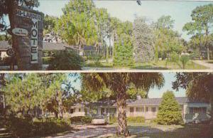 Florida Mount Dora Hi Lander Motel