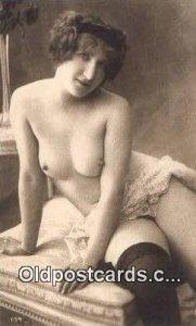 Reproduction # 33 Nude Unused