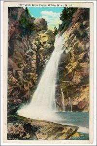 Glen Ellis Falls, White Mts NH