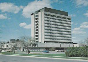 Hopital Honore-Mercier Inc. , SAINT-HYACINTHE LA JOLIE , Quebec, Canada , 50-60s