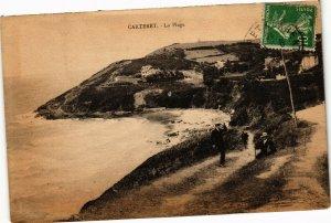 CPA CARTERET - La Plage (138137)