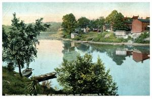 10479   NY  Poughkeepsie   Wappingers Lake