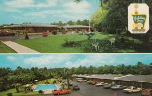 CHARLESTON , South Carolina , 50-60s ; Holiday Inn