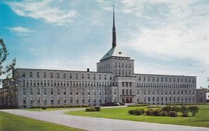 Sacred Heart College,  Victoriaville,  Quebec,  Canada,  40-60s