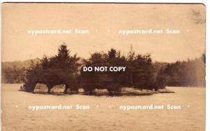 RPPC, Green Lake, Pleasant Lake NY