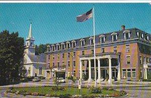 New Hampshire Newport Newport Innand Methodist Church