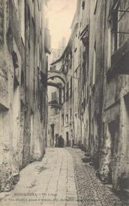 Italy - Bordighera Via Lunga 02.16