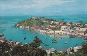 GRENADA, 1940-1960´s; St. George´s