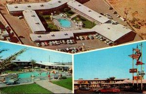 California Lancaster Caravan Inn