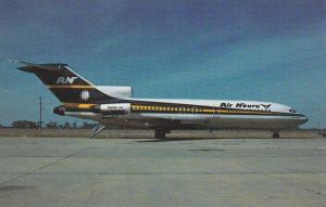 Air NAURA Boeing 727-100 Jet Airplane , 60-80s