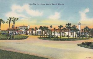 Florida Ponte Vedra Beach The Inn Curteich