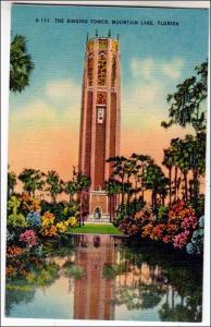 Singing Tower, Mountain Lake, Fl