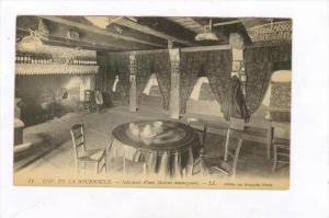 La Bourboule , France, 00-10s   Interieur d'une Maison auvergnate