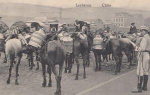 Lecheros , Chile , 00-10s