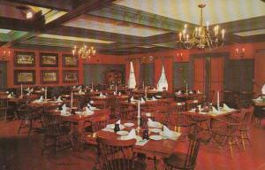 New Jersey Bernardsville Old Mill Inn Fox and Hounds Room