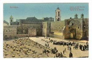 Bethlehem, Church of the Nativity, 00-10s