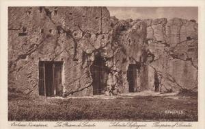 The Prison of Socrates , Greece , 00-10s