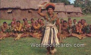 Nasilai Tropicana, Fijian Tourist Resort Suva Fiji, Fijian Unused