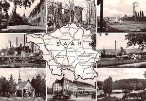 Bexbah Saar Germany 1957