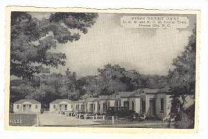 Myers Tourist Court, North Carolina, 20-40s
