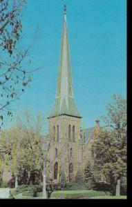 Nebraska Lincoln Holy Trinity Episcopal Church