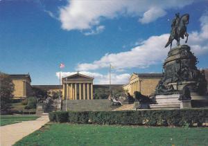 Philadelphia Museum of Art Philadelphia Pennsylvania
