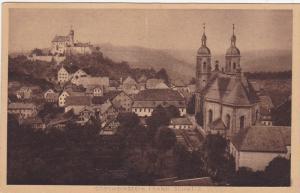 Gößweinstein , district of Forchheim , Bavaria , Germany , 00-10s