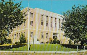 Arkansas Mountain Home Baxter County Court House