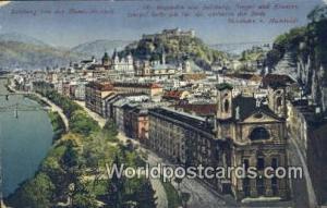 Austria Salzburg Sulzburg von Der Humbuldlerasse
