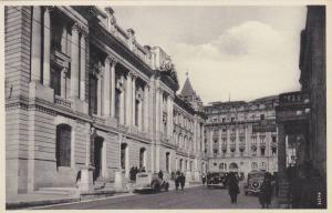 Palacio De La Gobernacion, Al Fondo, Hotel Granada, Bogota, Colombia, 1910-1920s
