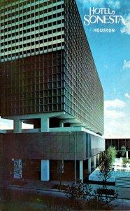 Texas Houston Hotel Sonesta Cullen Center