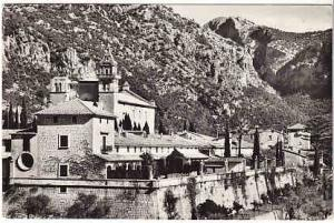 Spain - Mallorca Valldemosa Real Photo 1957
