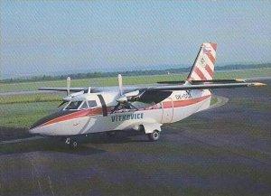 OSTRAVA L-410 A