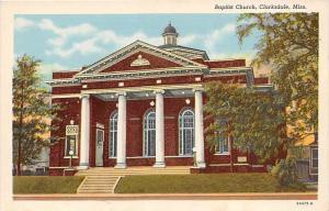 7159 MS Clarksdale   Baptist Church