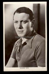 b1622 - Film Actor - Richard Bird - Picturegoer No.986 - postcard