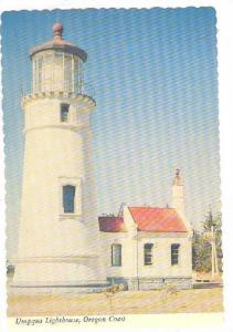 LIGHTHOUSE , Umpqua , Oregon , 50-70s