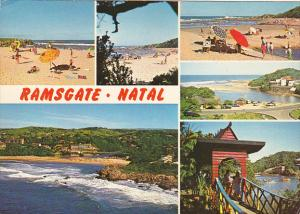 South Africa Ramsgate Natal Multi View 1979