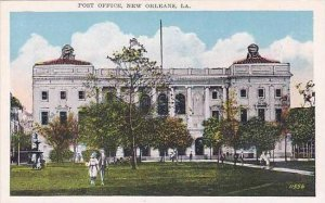Louisiana New Orleans Post Office