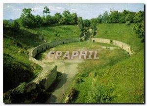 Postcard Modern Sort Ampitheater