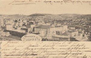NAZARETH , Israel , 1904