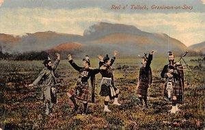 Reel o' Talloch Grantown-on-Spey Scotland, UK Unused