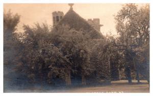 Connecticut  Pomfret , Pomfret School Chapel ,    RPC