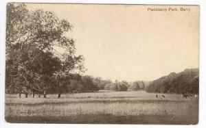 Porthkerry Park, Barry (Glamorgan), Wales, United Kingdom, 1900-1910s