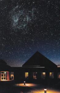 New Hampshire Concord The Christa McAuliffe Planetarium