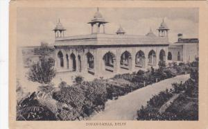DELHI, India; Diwan-I-Khas, 10-20s