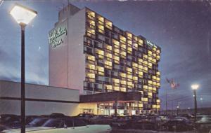 Holiday Inn, YORKDALE, Toronto, Ontario, Canada, PU-1972