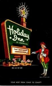 Maryland Frederick Holiday Inn