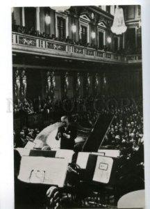 152526 KHACHATURIAN Armenian COMPOSER Concert old Photo PC
