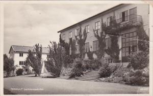 RP, Lantmannaskolan, TENHULT, Sweden, 1920-1940s