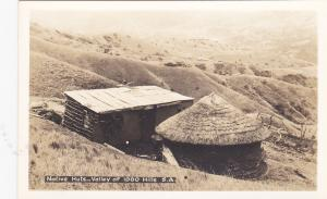 RP: Native Huts - Valley of 1,000 Hills , South Africa , 20-30s
